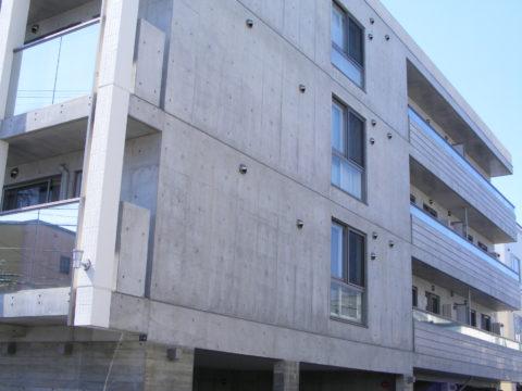 SAPPORO City Apartment House (QUALI A)
