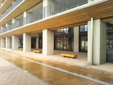秋田市庁舎