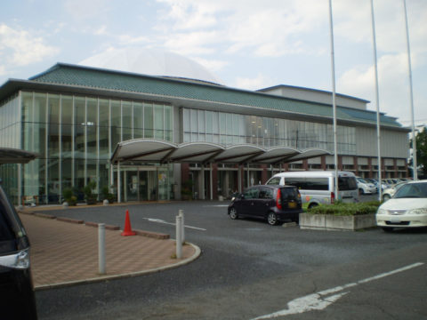 SAITAMA Prefecture FUKAYA Lifelong Learning Center