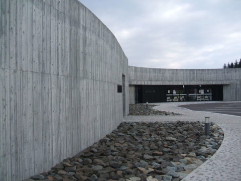 函館市 縄文文化交流センター